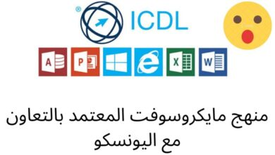 Photo of Training Course To Learn The ICDL Curriculum