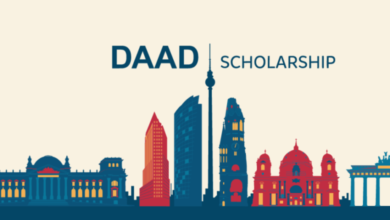 Photo of DAAD Scholarship 2021-2022 in Germany