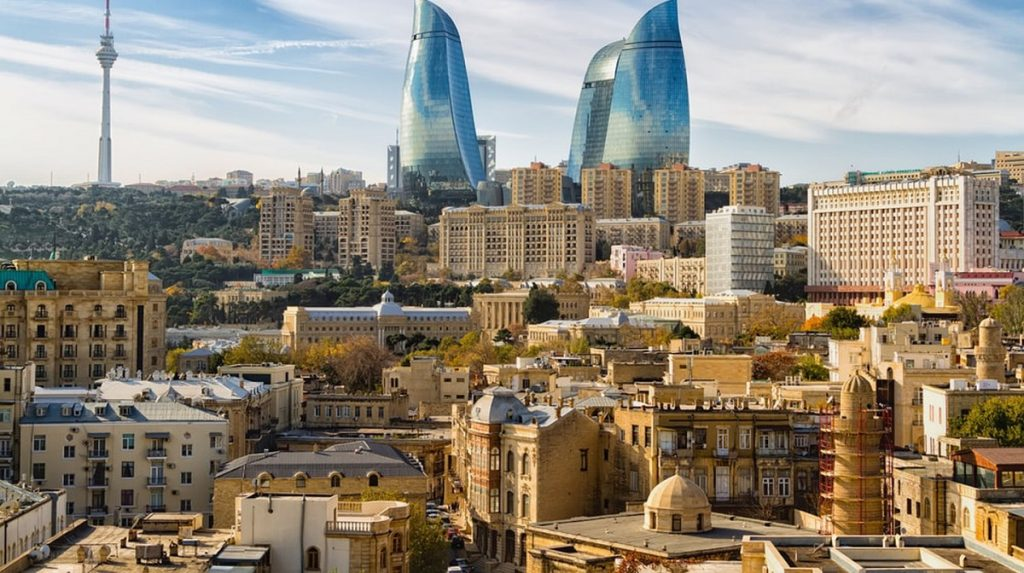 Photo of Azerbaijan Government scholarship 2021
