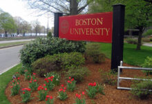 Photo of free online courses offered by Boston University