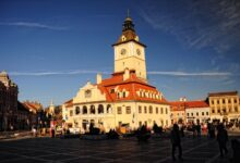 Photo of University of Transylvania Scholarships