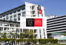 Photo of Swinburne University scholarships