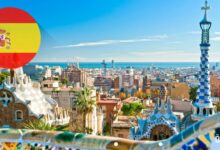 Photo of Study in Spain Without IELTS 2021